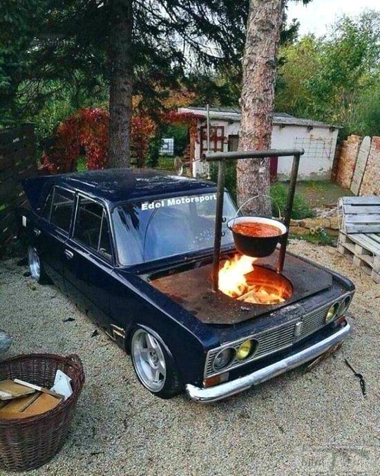 101268 - Закуски на огне (мангал, барбекю и т.д.) и кулинария вообще. Советы и рецепты.