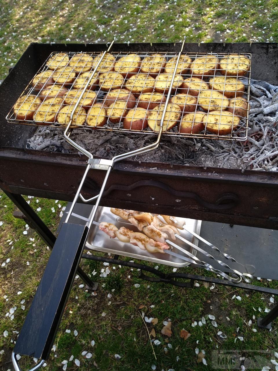 101270 - Закуски на огне (мангал, барбекю и т.д.) и кулинария вообще. Советы и рецепты.