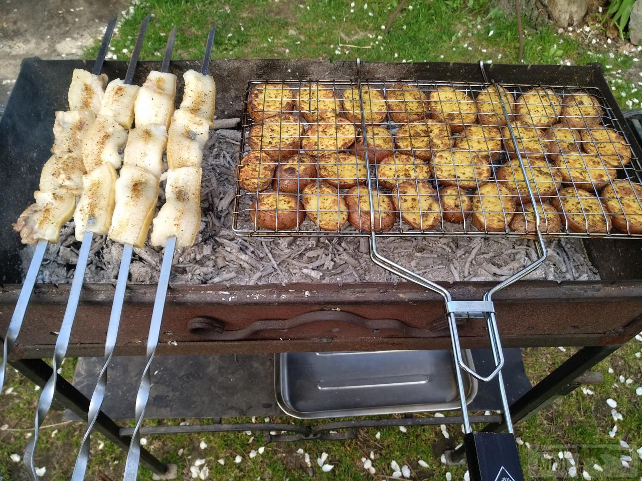 101272 - Закуски на огне (мангал, барбекю и т.д.) и кулинария вообще. Советы и рецепты.