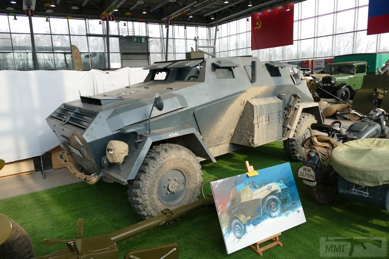 101531 - Деревянный танк