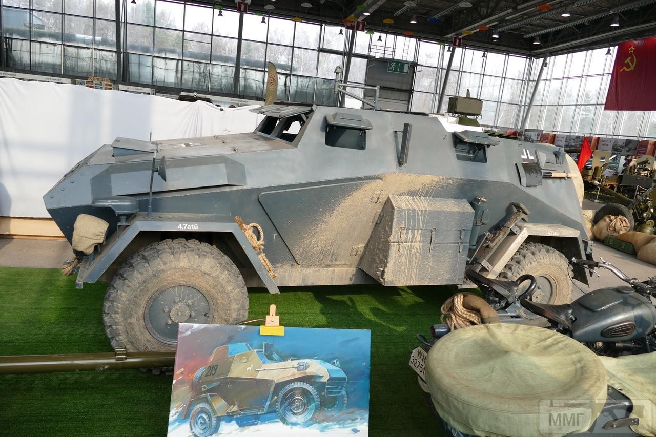 101532 - Деревянный танк