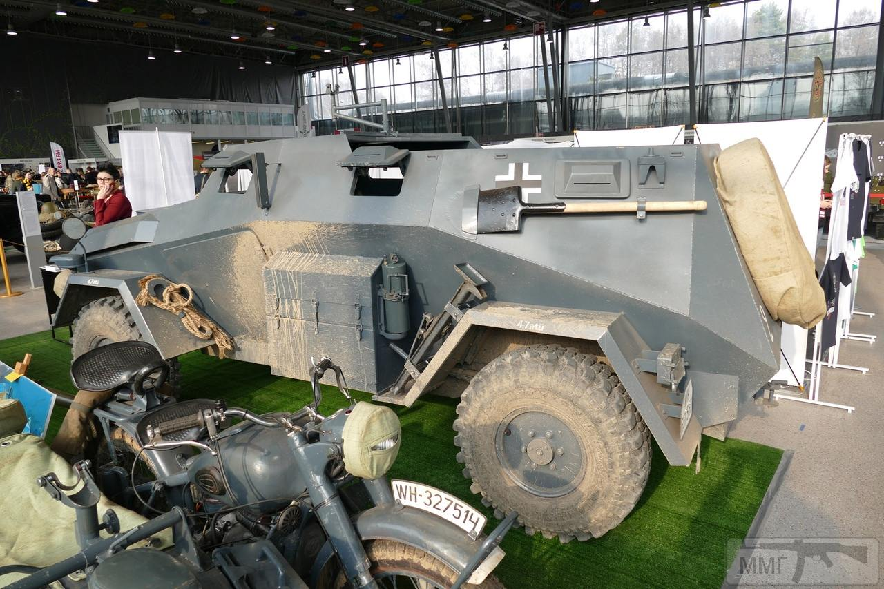 101533 - Деревянный танк