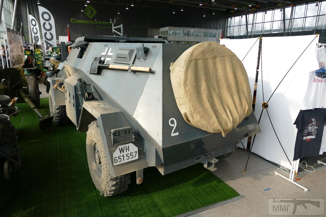 101534 - Деревянный танк
