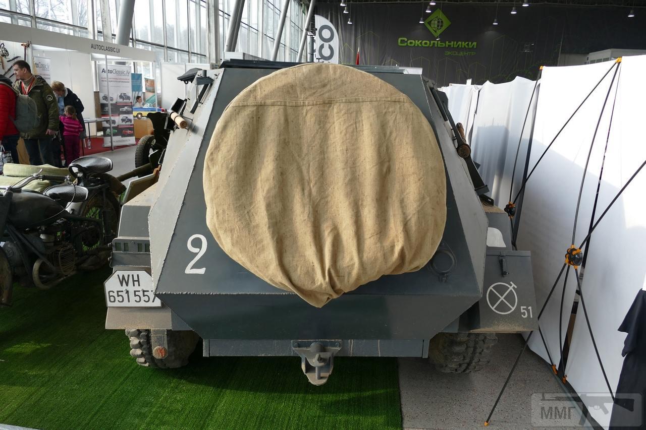 101535 - Деревянный танк