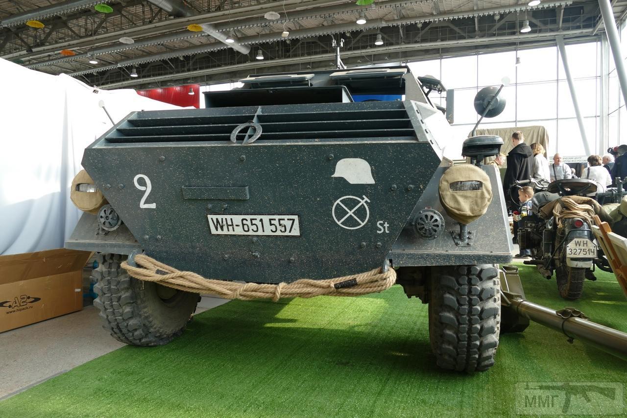 101536 - Деревянный танк