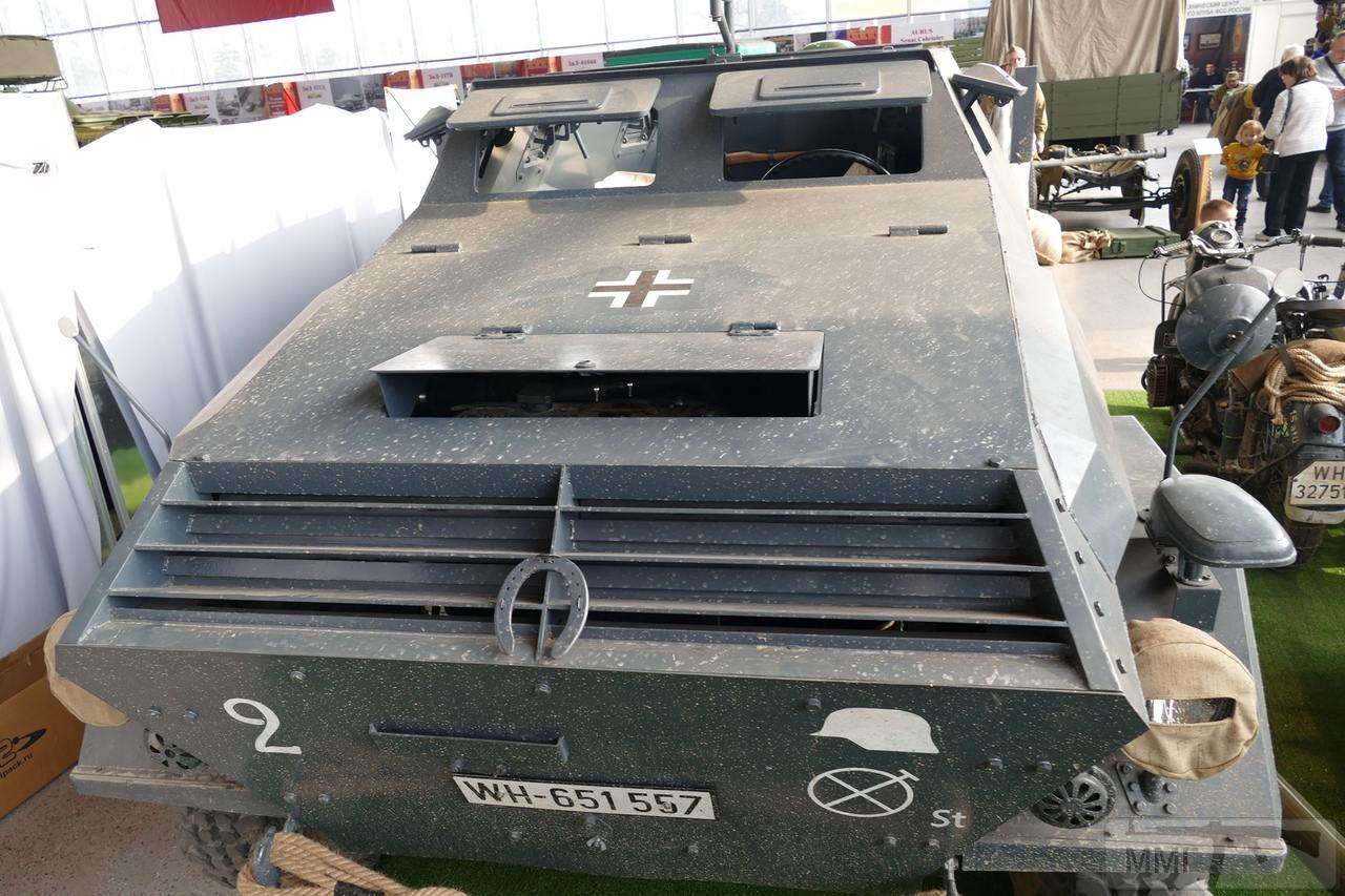 101537 - Деревянный танк