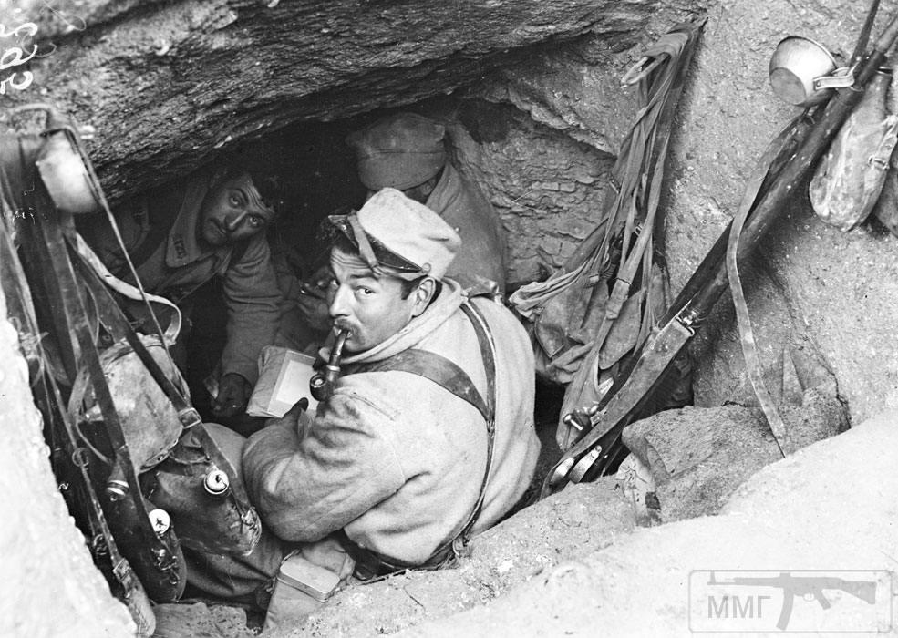 101573 - Военное фото. Западный фронт. 1914-1918г.г.