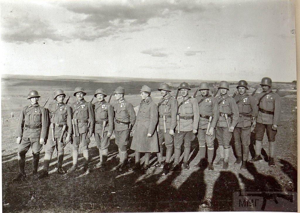 101600 - Военное фото. Восточный и итальянский фронты, Азия, Дальний Восток 1914-1918г.г.