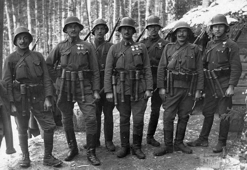 101614 - Военное фото. Восточный и итальянский фронты, Азия, Дальний Восток 1914-1918г.г.