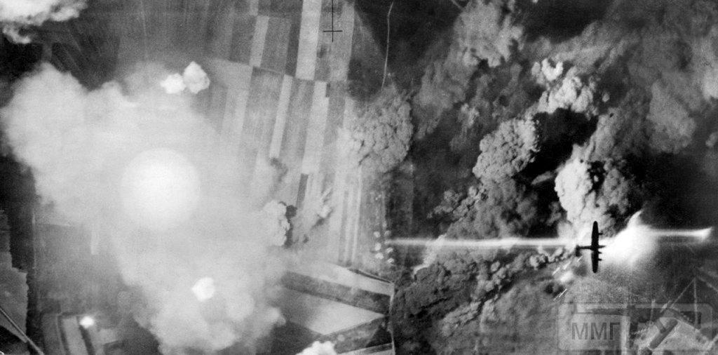 101624 - Стратегические бомбардировки Германии и Японии