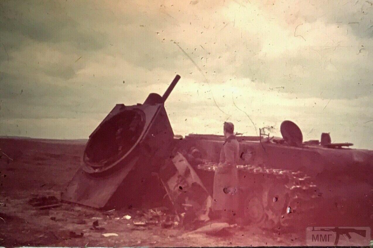 101677 - Военное фото 1941-1945 г.г. Восточный фронт.