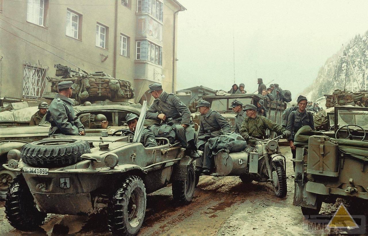 101779 - Военное фото 1939-1945 г.г. Западный фронт и Африка.