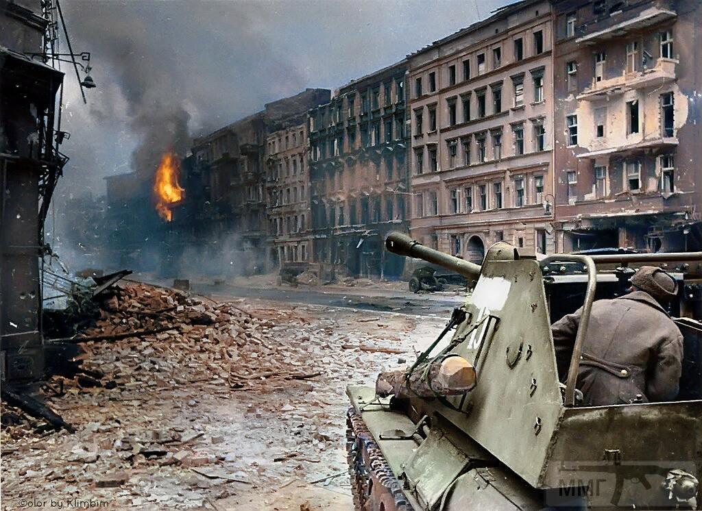 101853 - Русский герой обороны Берлина
