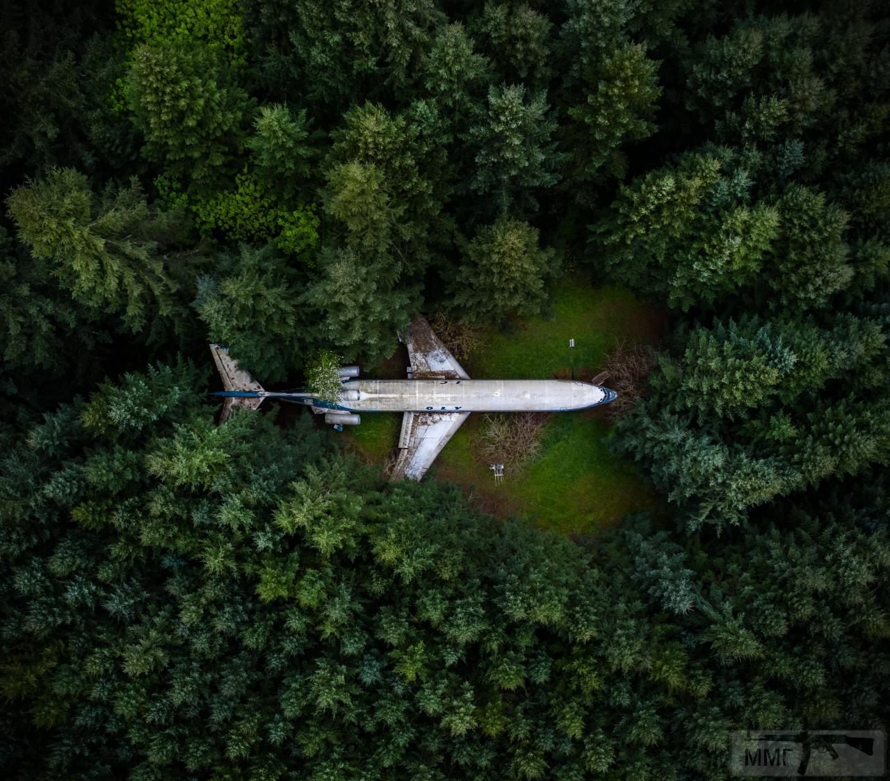 101877 - Фотографии гражданских летательных аппаратов