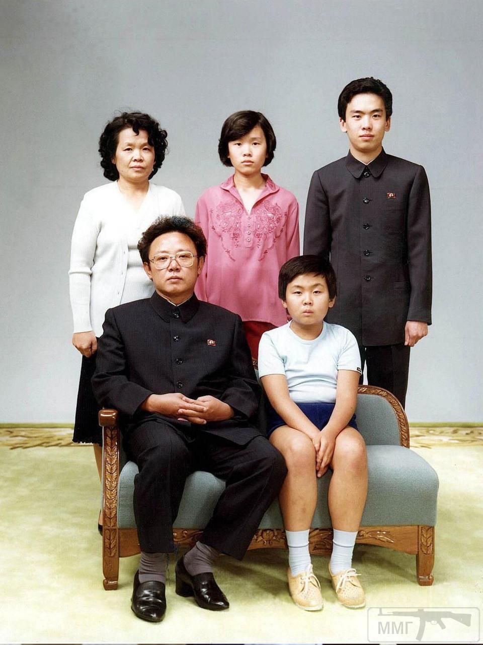 101882 - Северная Корея - реалии