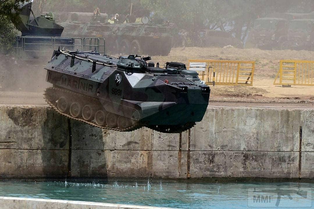 102021 - Современные бронетранспортеры (БТР)