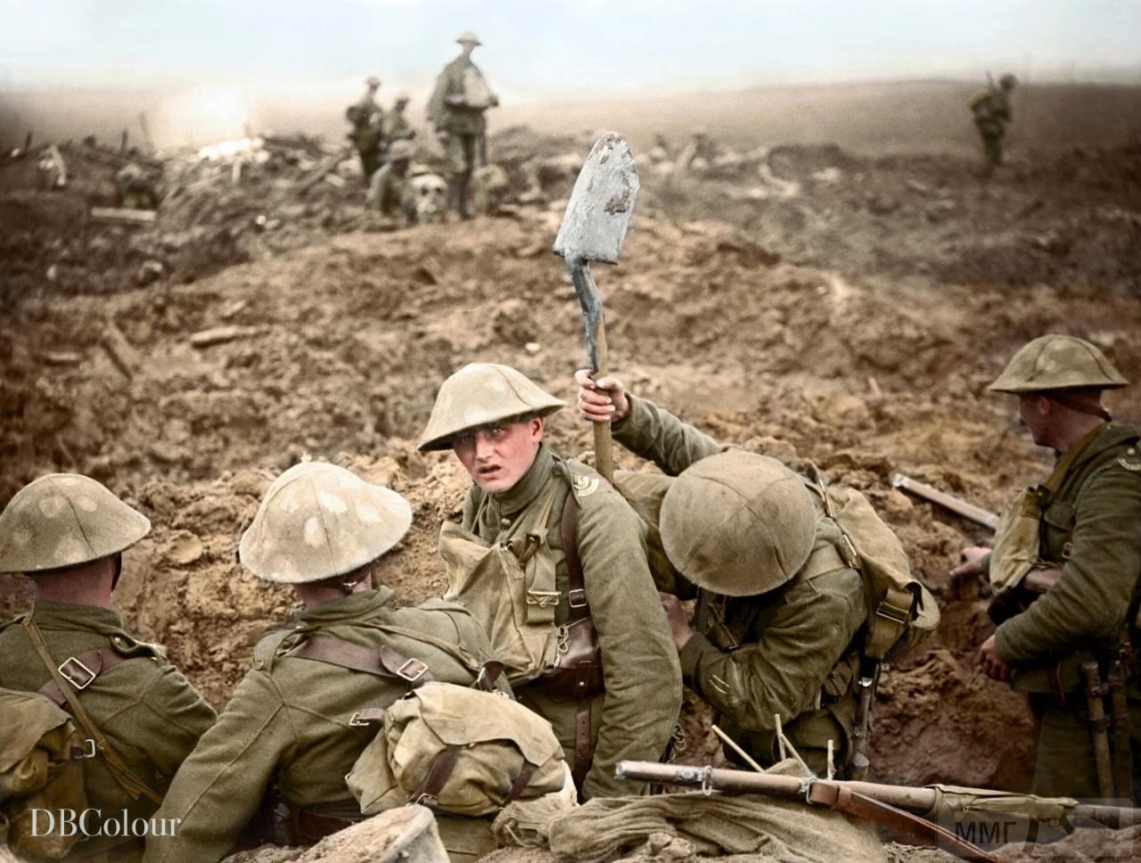 102058 - Военное фото. Западный фронт. 1914-1918г.г.