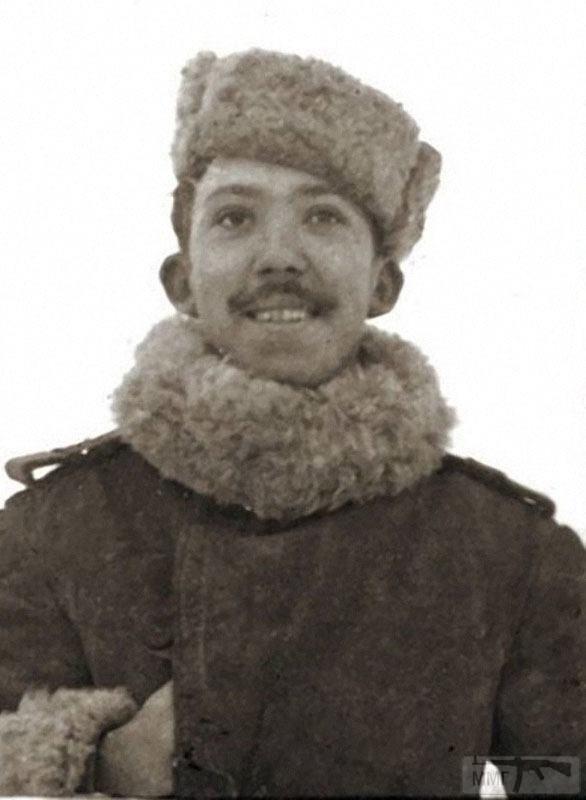 102160 - Военное фото 1941-1945 г.г. Восточный фронт.