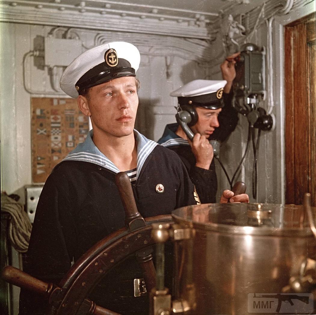 102171 - ВМФ СССР