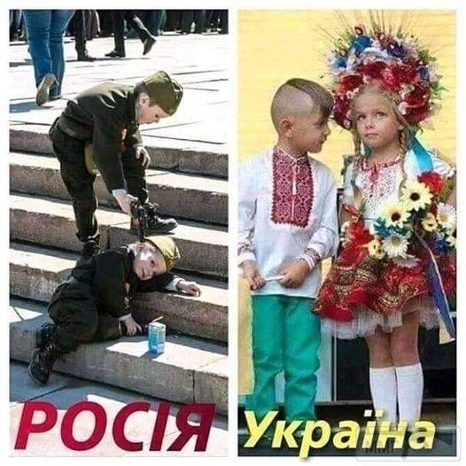 102273 - Украинцы и россияне,откуда ненависть.