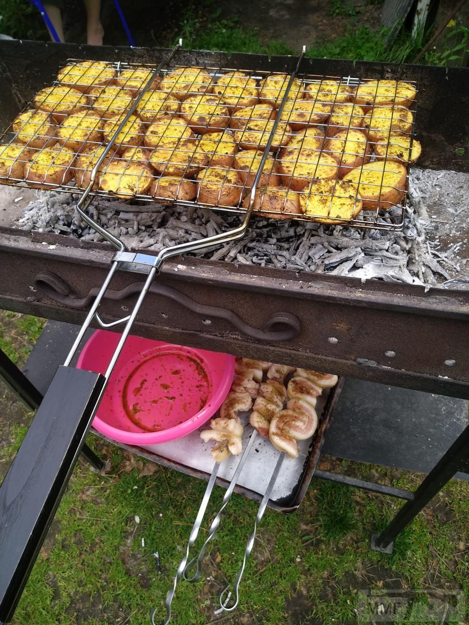 102314 - Закуски на огне (мангал, барбекю и т.д.) и кулинария вообще. Советы и рецепты.