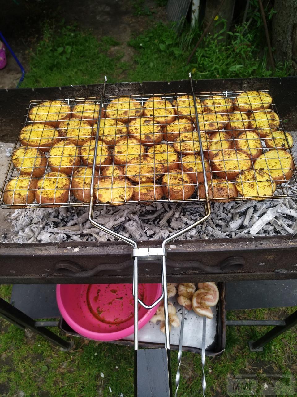 102316 - Закуски на огне (мангал, барбекю и т.д.) и кулинария вообще. Советы и рецепты.