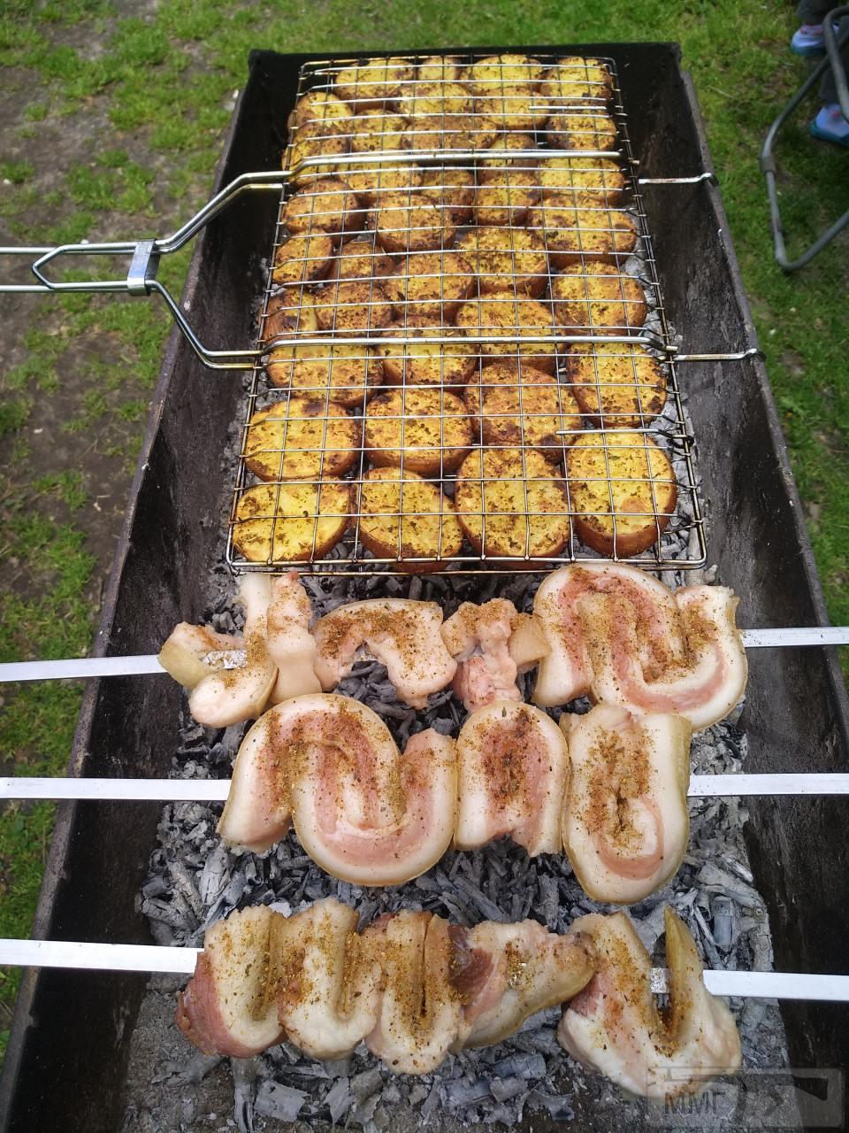 102317 - Закуски на огне (мангал, барбекю и т.д.) и кулинария вообще. Советы и рецепты.
