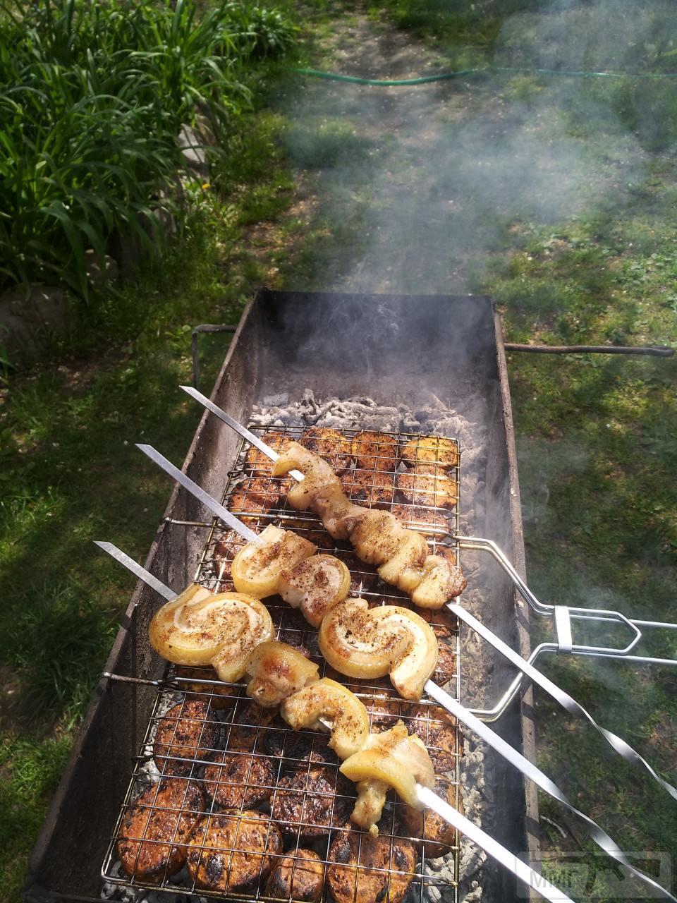 102318 - Закуски на огне (мангал, барбекю и т.д.) и кулинария вообще. Советы и рецепты.