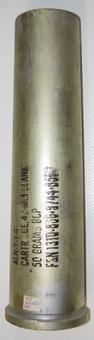 102548 - Клейма 40x311/365mm Anti-Aircraft Gun Bofors.