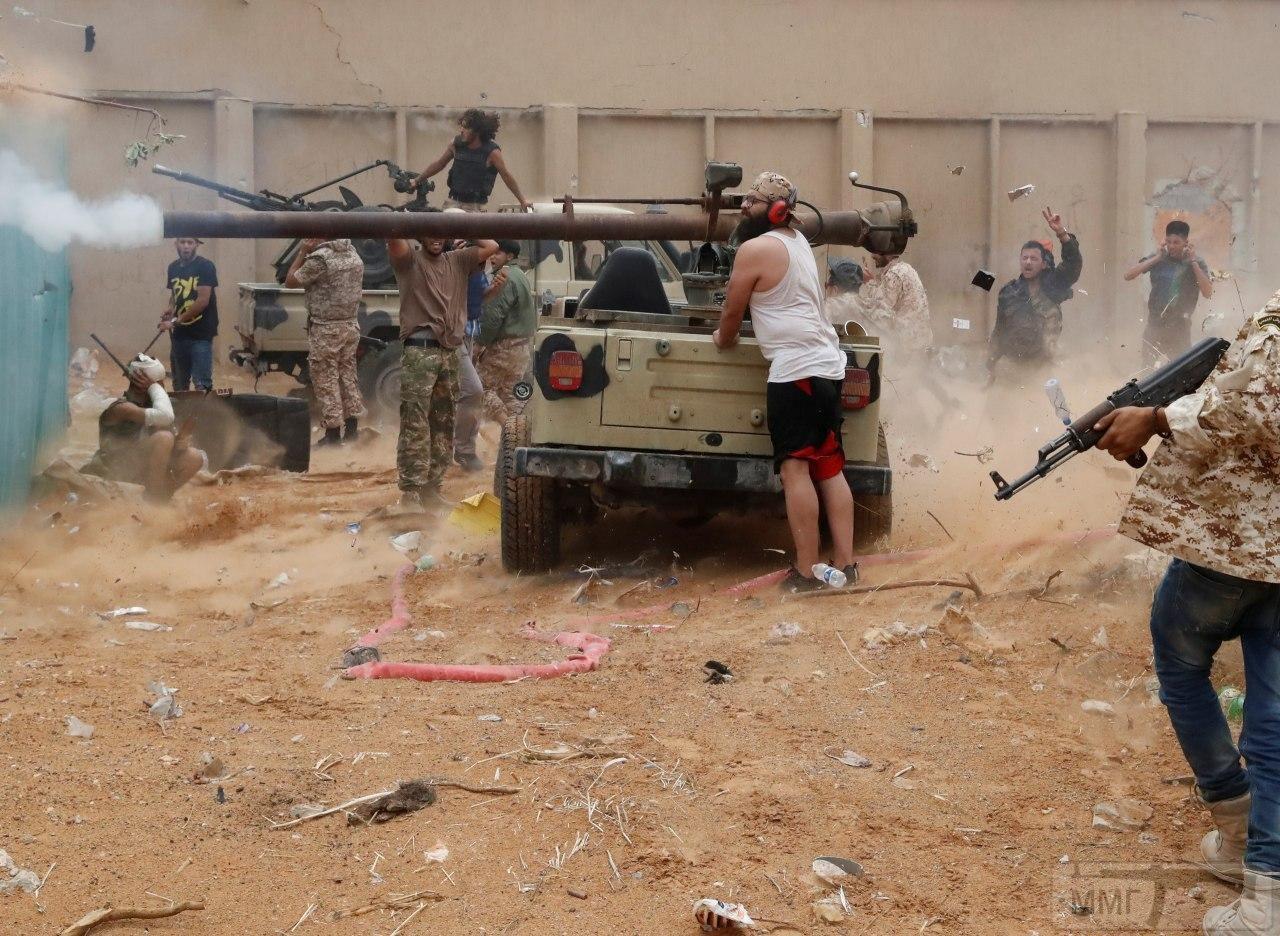 102780 - Ливия и Судан - новая войнушка ?....