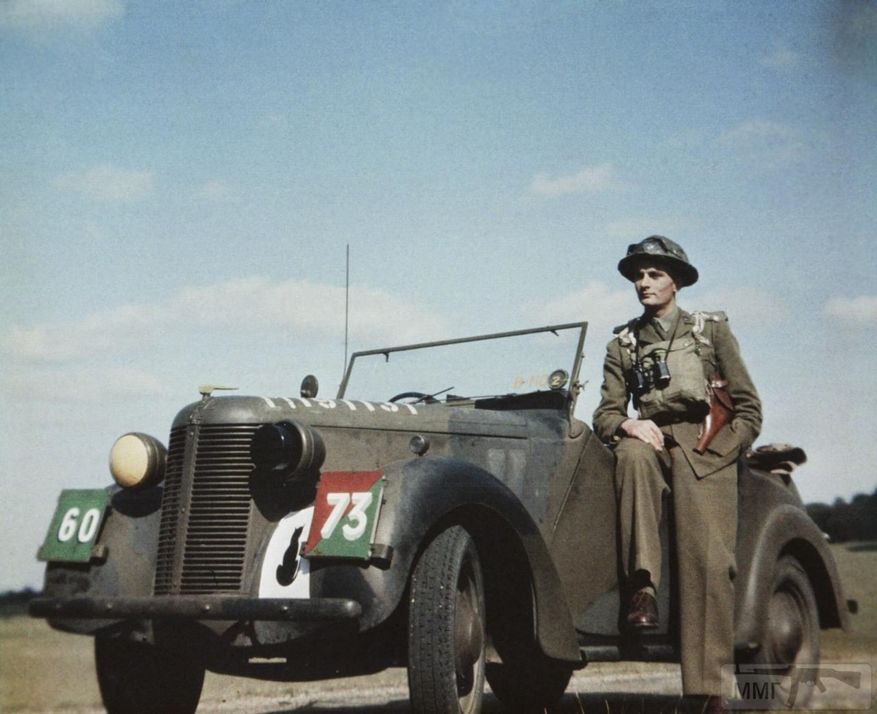 102781 - Военное фото 1939-1945 г.г. Западный фронт и Африка.