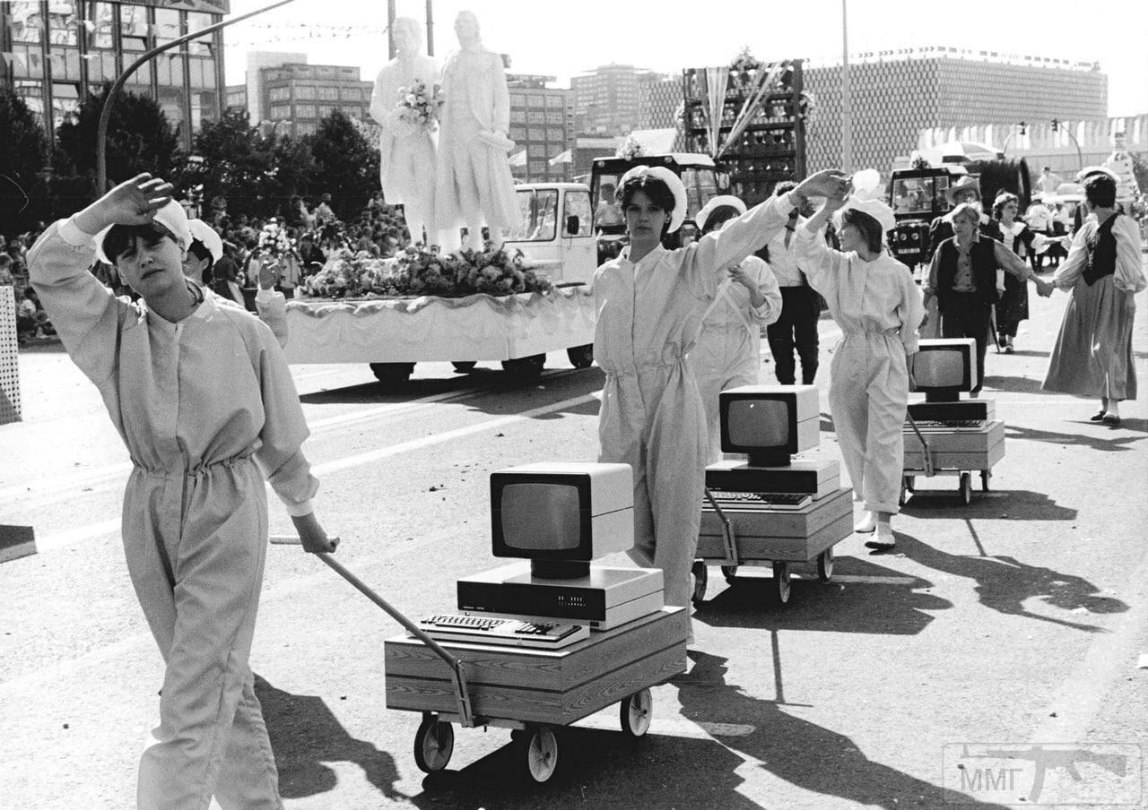 102810 - Короткий ролик - тема о ГДР