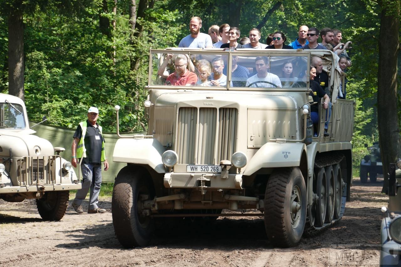 102830 - Грузовые и спец.автомобили Третьего рейха