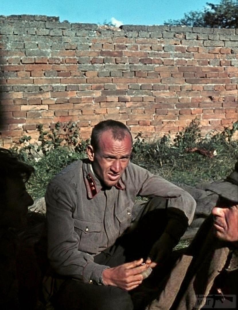 102831 - Лето 1941г,немецкие фото.