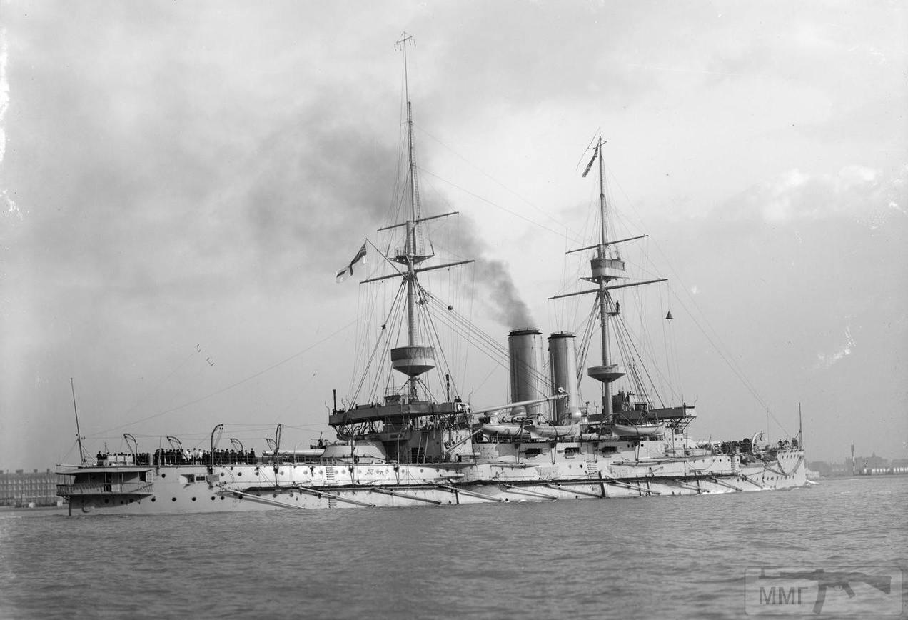 102836 - HMS Goliath