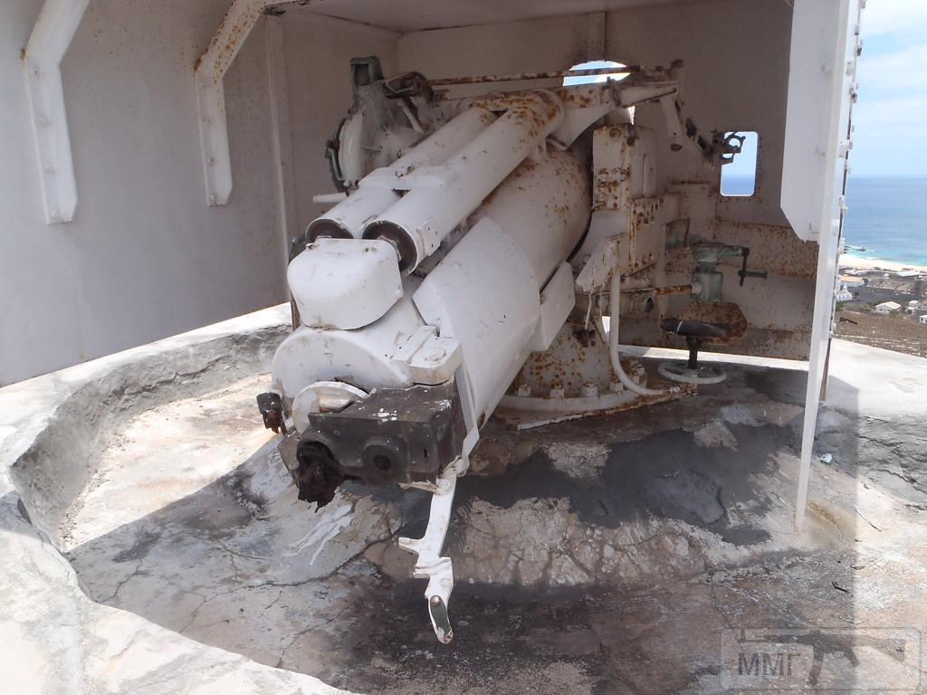 102846 - Корабельные пушки-монстры в музеях и во дворах...