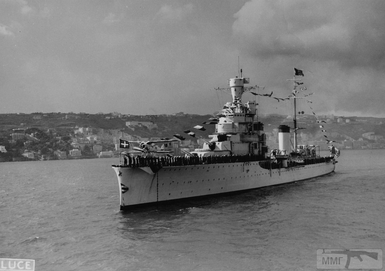 102849 - Легкий крейсер Alberto da Giussano