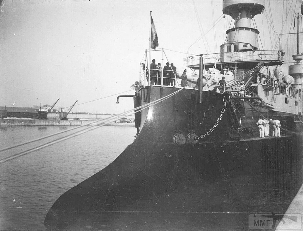102851 - Броненосный крейсер Amiral Charner
