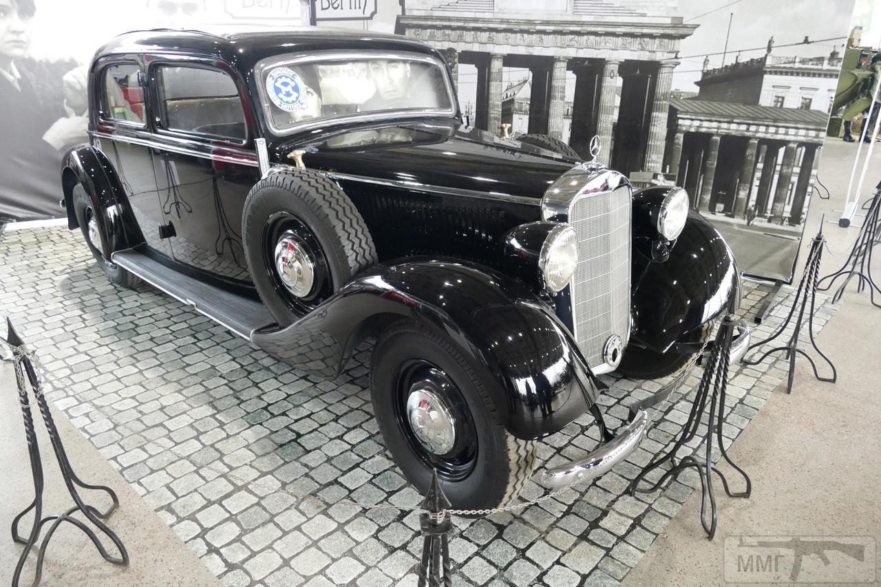 102906 - Легковые автомобили Третьего рейха