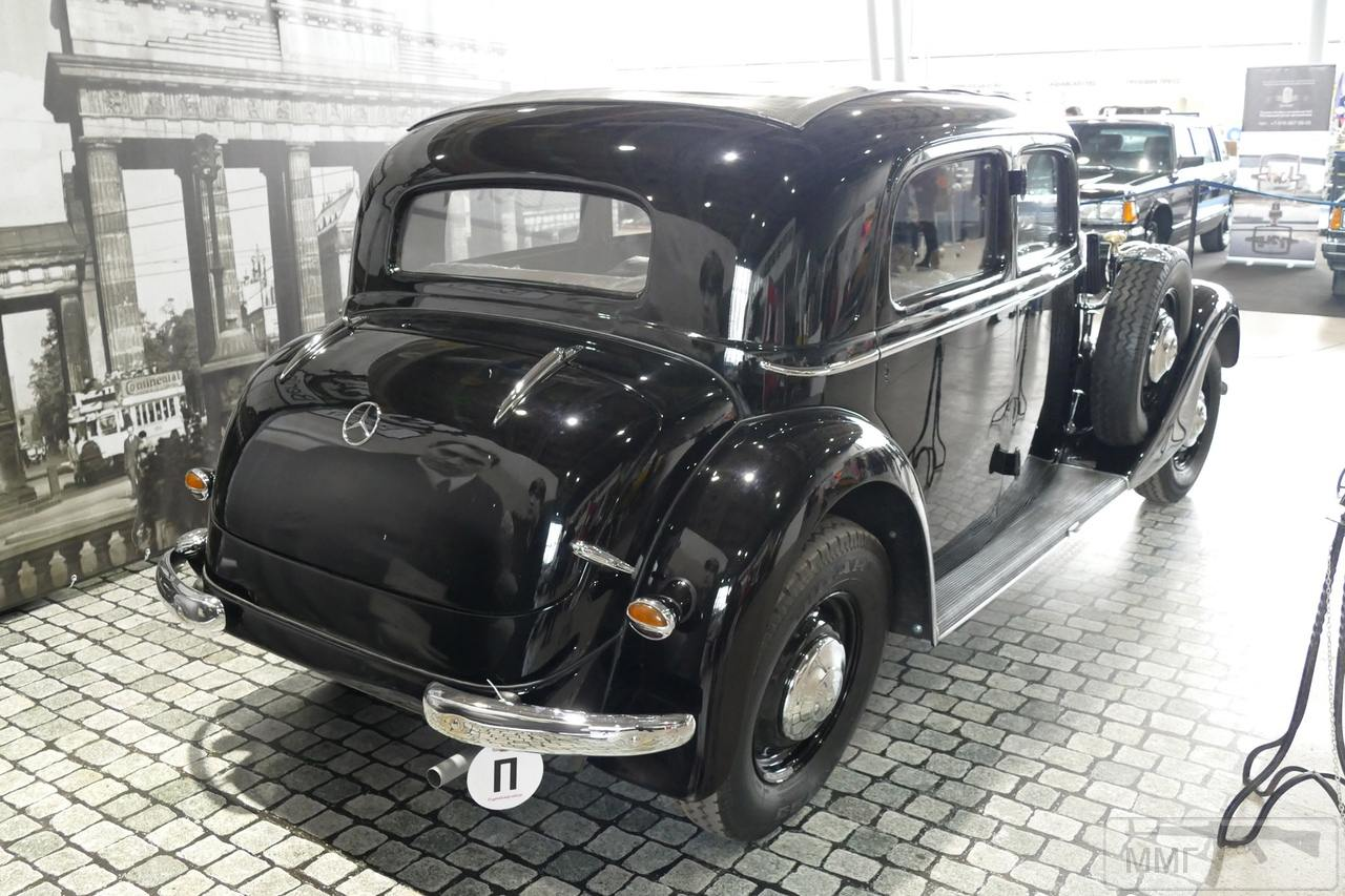 102908 - Легковые автомобили Третьего рейха