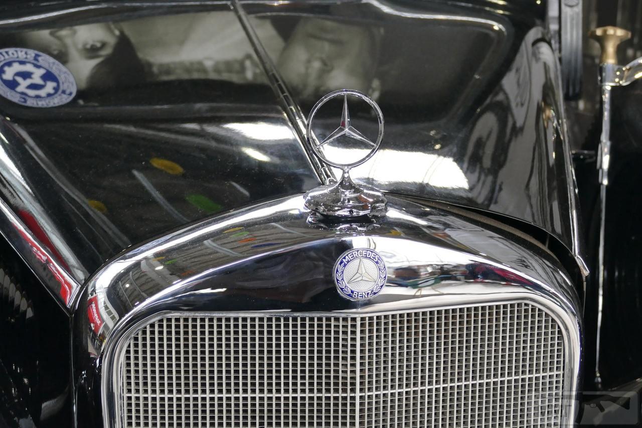 102909 - Легковые автомобили Третьего рейха
