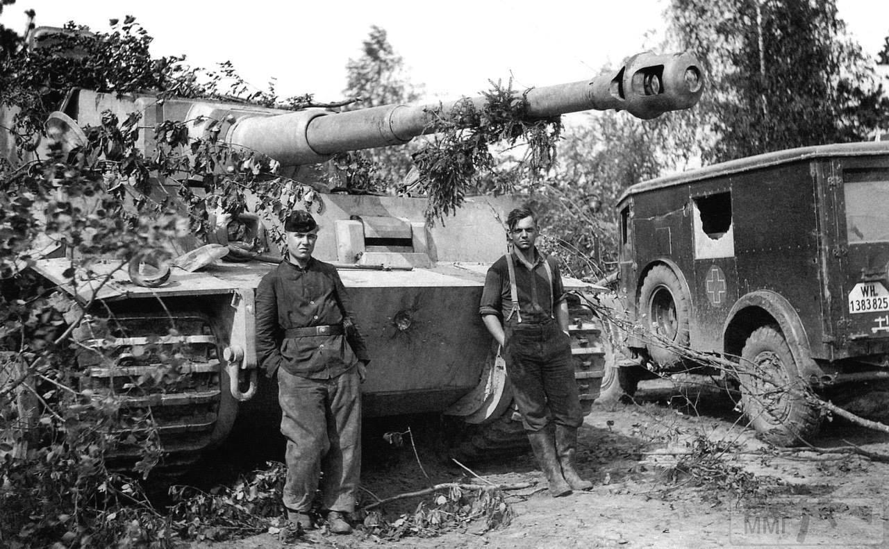 102958 - Achtung Panzer!