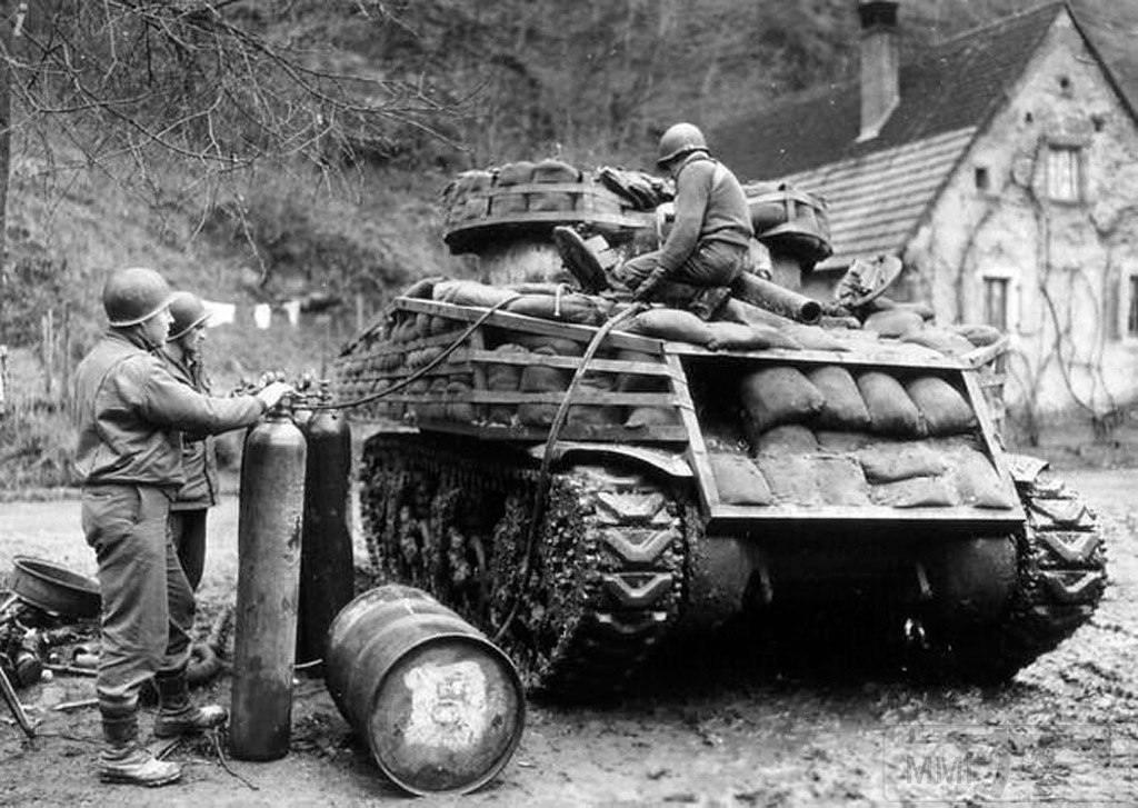 102960 - Военное фото 1939-1945 г.г. Западный фронт и Африка.