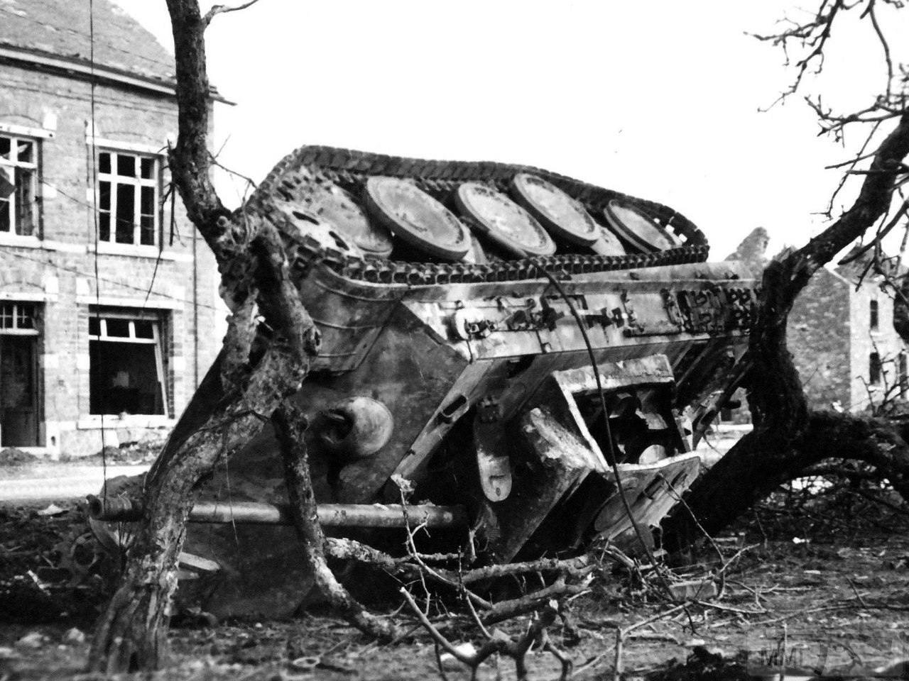 102968 - Achtung Panzer!