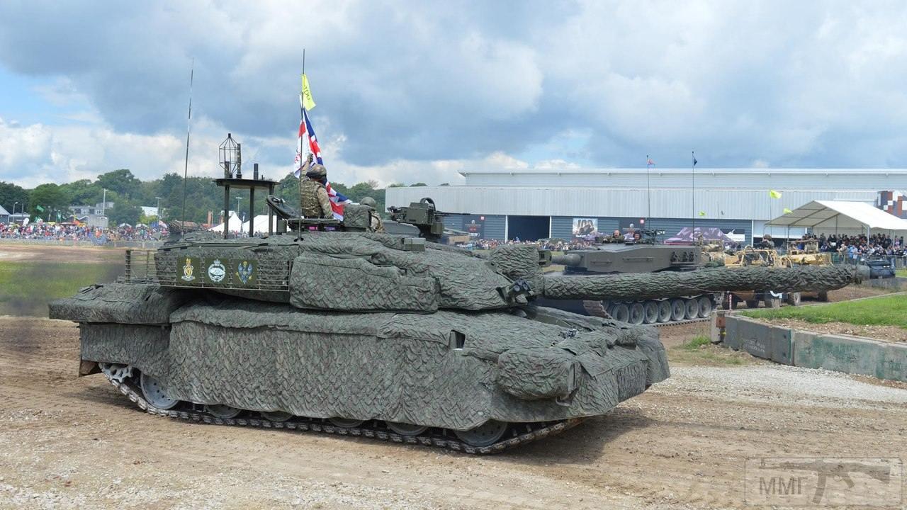 103023 - Современные танки