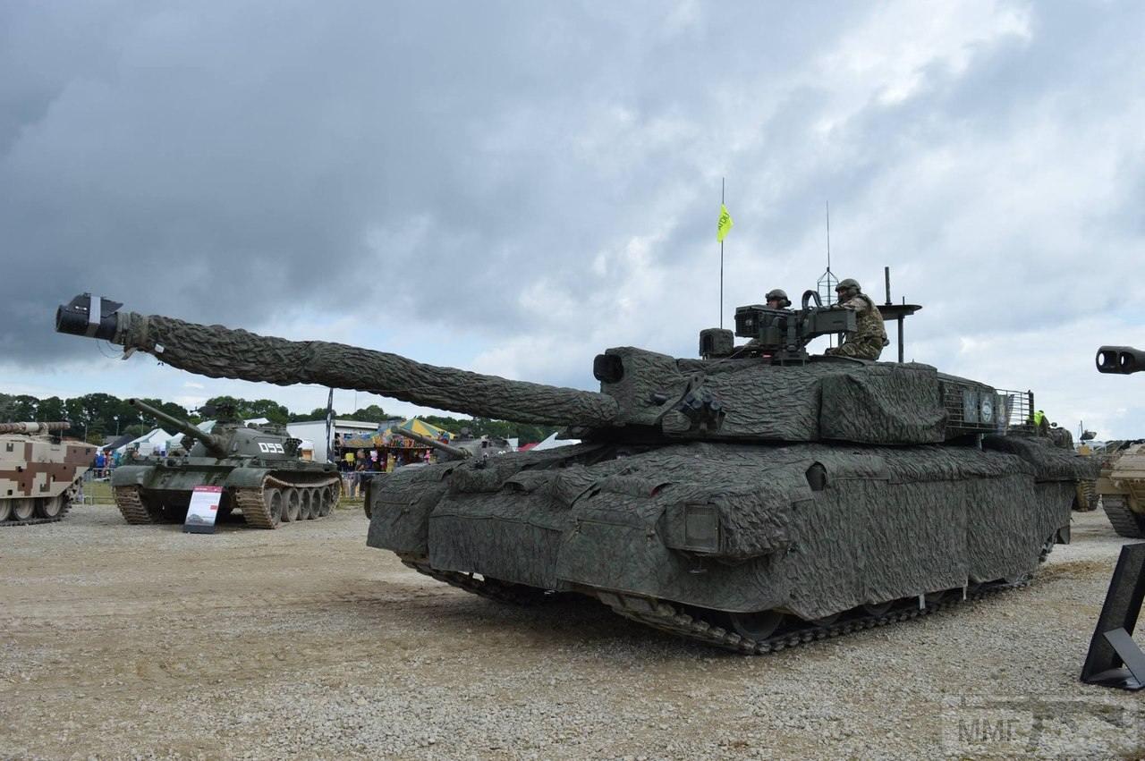 103024 - Современные танки