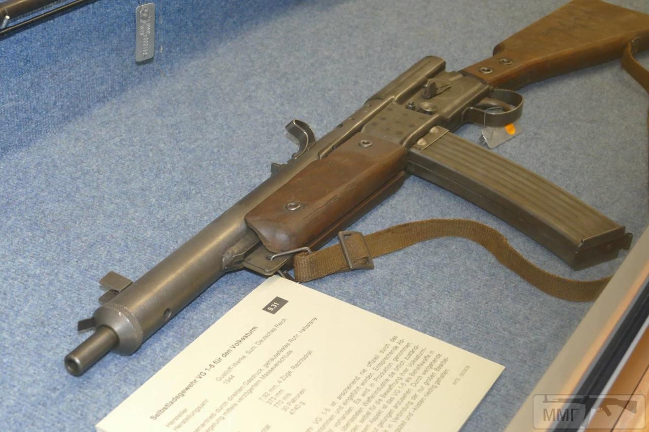 103034 - Volkssturmgewehr