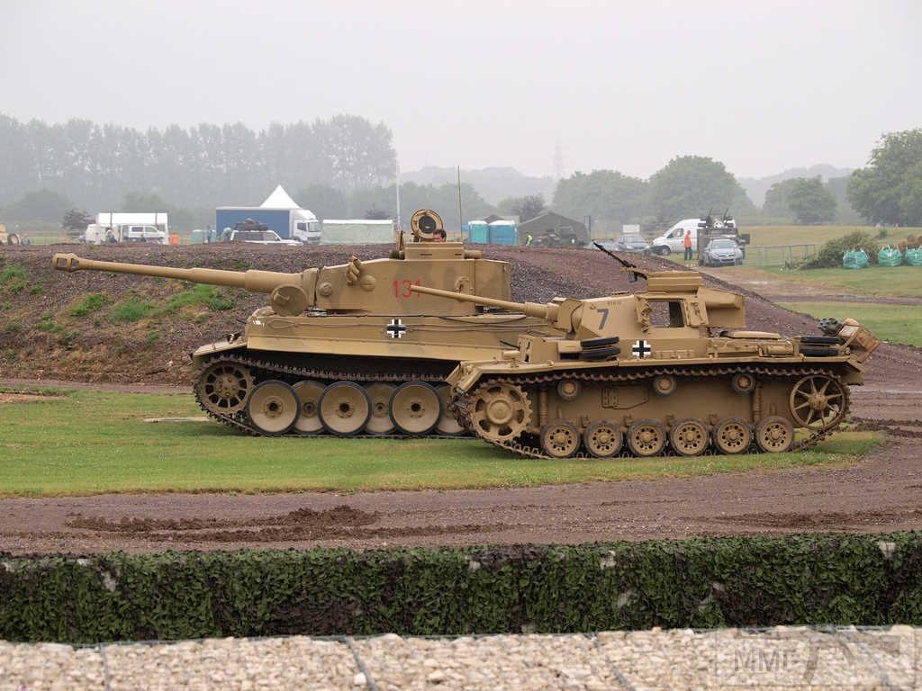 103056 - Achtung Panzer!