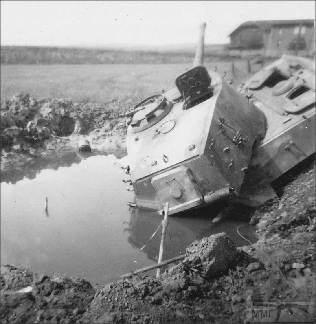 103059 - Achtung Panzer!