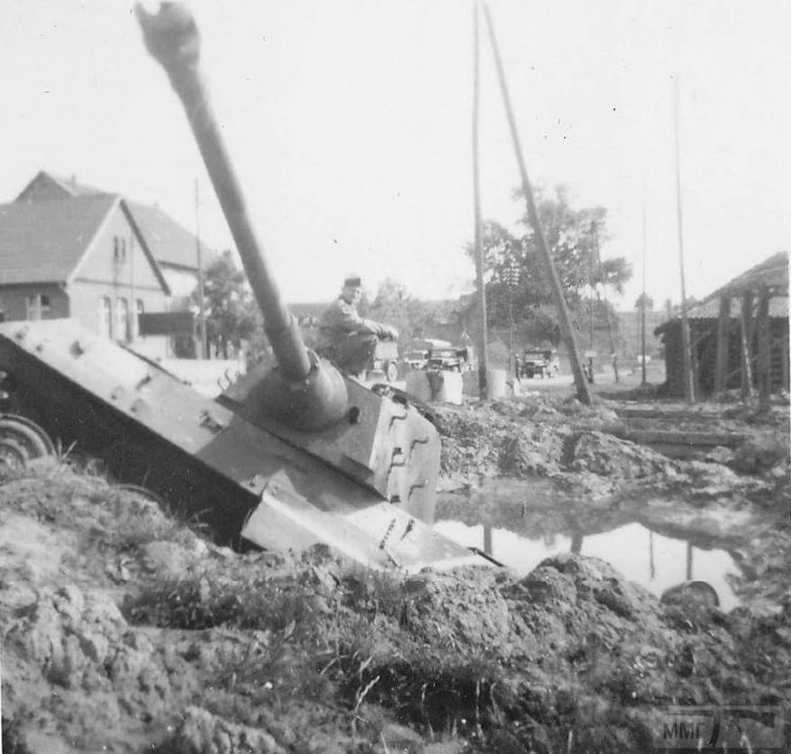 103060 - Achtung Panzer!